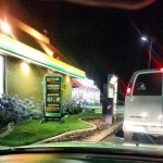 Taco Bell in North Highlands, CA