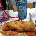 Subway Sandwiches in Lewiston