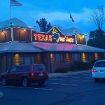 Texas Roadhouse in Fishers, IN