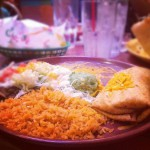 Azteca Mexican Restaurant in Mountlake Terrace