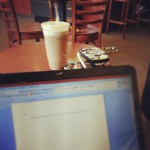 Daily Grind Cafe in West Warwick