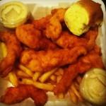 Chicken N Chips in Nashua