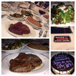 Ruth's Chris Steak House in Weehawken, NJ