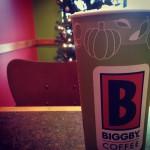 Biggby Coffee Fenton in Fenton