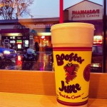 Booster Juice in Victoria