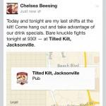 Tilted Kilt Pub and Eatery in Jacksonville, FL