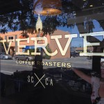 Verve Coffee Roasters in Santa Cruz, CA