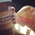 Dunkin Donuts in North Providence