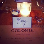 Colonie in Brooklyn, NY