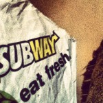 Subway Sandwiches in Norfolk