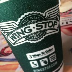 Wingstop in Nacogdoches