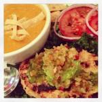 The Veggie Grill in Irvine, CA