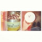 Teavana Tea Store in Salt Lake City