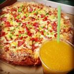 Bear Paw Pizza in Glen Arbor
