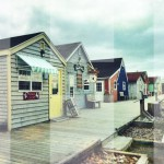 Wharf's Wraps in Eastern Passage
