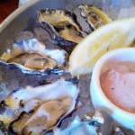 Elliott's Oyster House in Seattle, WA