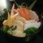 Nagoya Sushi in Surrey