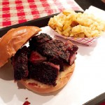 John Brown Smokehouse in Long Island City