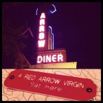 Red Arrow Diner in Manchester, NH