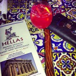 Hellas Restaurant in Tarpon Springs