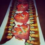 Sushi House in La Grange