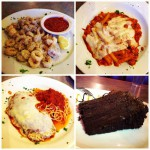 Tony's Pizza and Pasta in Lewisville