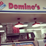 Domino's Pizza in Winnipeg