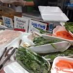 Dyre Fish Market in Bronx, NY