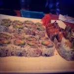 Izumi Japanese Steak House and Sushi Bar in Windsor Locks, CT