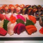 Wasabi Sushi and Lounge in Brookfield, WI