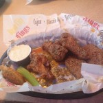 Bayou City Wings in Houston, TX