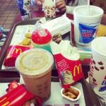 McDonald's in Laredo
