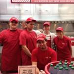 Five Guys Burgers and Fries in Murfreesboro