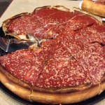 Sweet Home Chicago Pizzeria in Draper