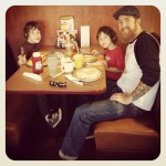Denny's in Bullhead City