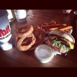 The Habit Burger Grill in Granite Bay, CA