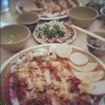 Pho Tau Bay Ltt Restaurant in Santa Ana