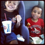 Sonic Drive-In in Amite