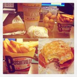 Biscuitville Inc in Kernersville