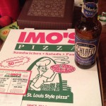 Imo's Pizza in Ballwin