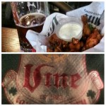 Vine Tavern & Eatery in Coralville