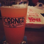 Corner Pub and Grill in Ellisville, MO
