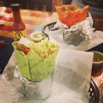 Freebirds World Burrito in Irving
