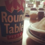 Round Table Pizza in Fremont, CA