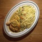 Alejo's Presto Italian Restaurant in Los Angeles