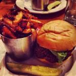 Burger Up in Nashville, TN