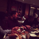 Chima Brazilian Steakhouse in Charlotte