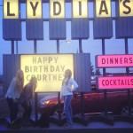 Lydia's in Butte
