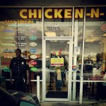 Chicken & Rice Inc in Dallas