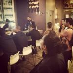 Plaza Ceveles Cafe in Miami, FL